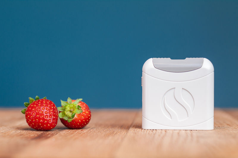 Personal Digestion Trackers