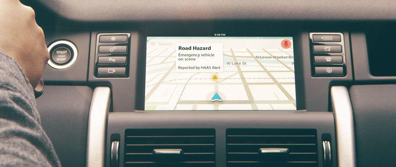 Safety-Focused Digital Alerts