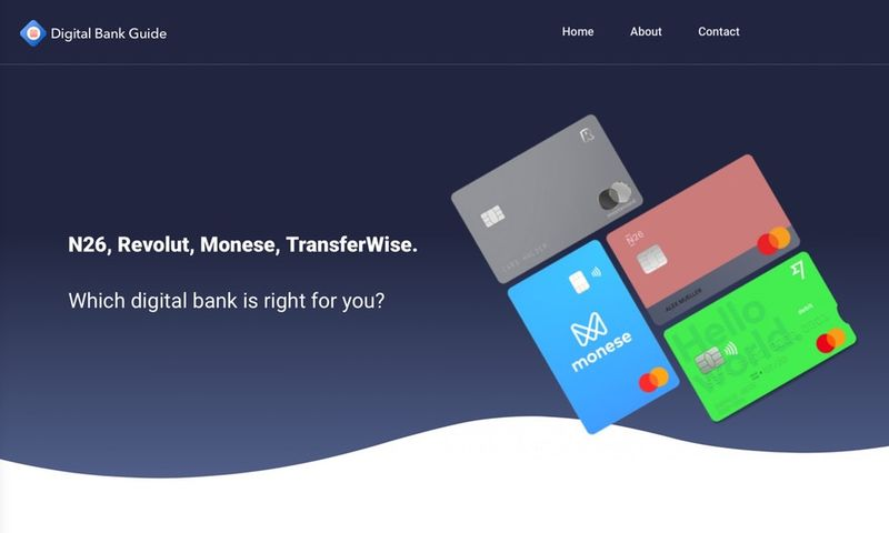 Virtual Bank-Comparing Guides