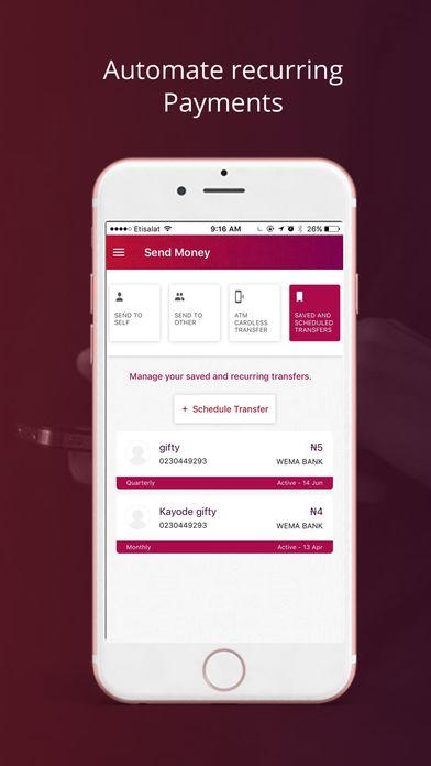 Phone-Friendly Digital Banks