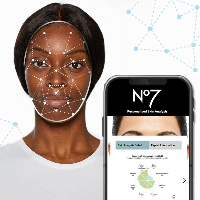 Self-Diagnostic Skincare Tools