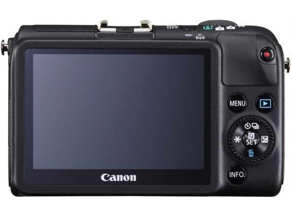 Mirrorless Digital Cameras