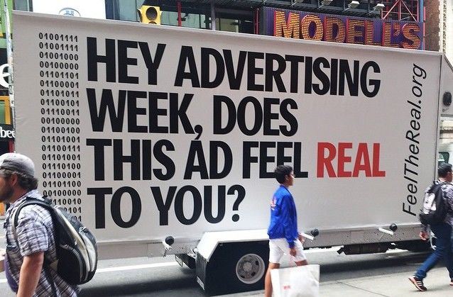 Outdoor Ad-Testing Campaigns