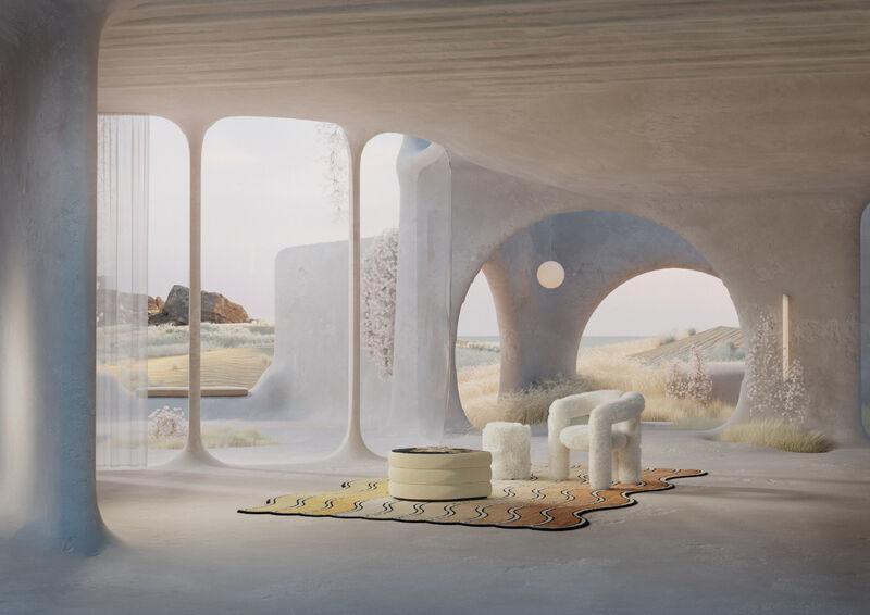 Digital Interior Designs