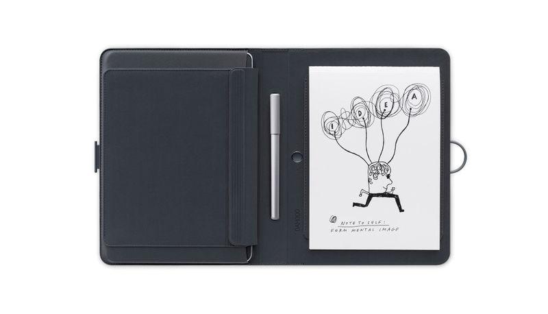 Digital Doodling Notepads