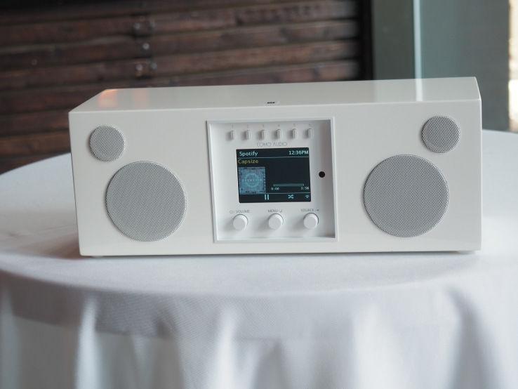 Modern Digital Radios