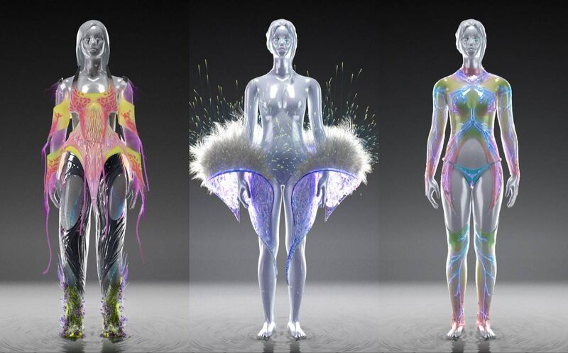Digital Ready-to-Wear Fashion