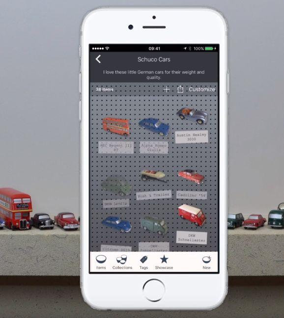 Digital Scrapbook Apps