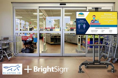 Digital Sign Solutions