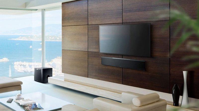 HD Audio Entertainment Projectors