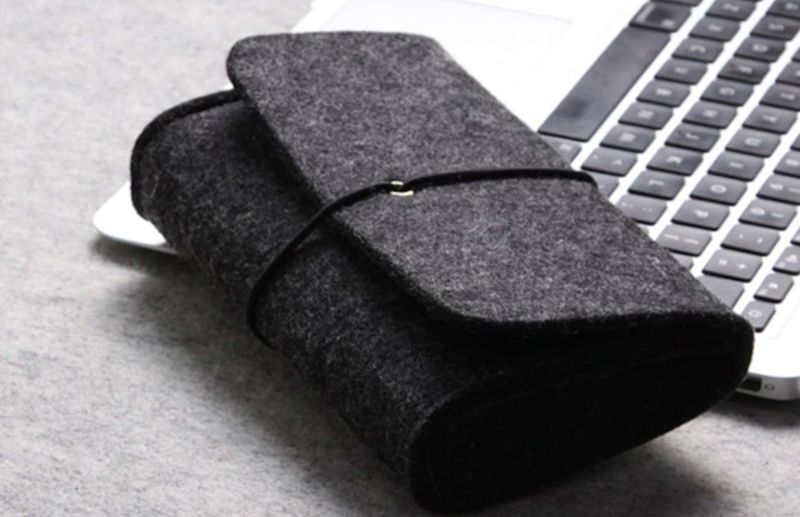 Compact Technology Storage Pouches