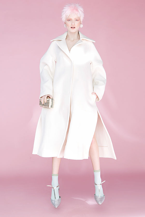 Cotton Candy Editorials