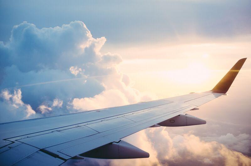Stunning Scenic Flights