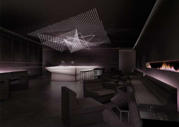 Harmonious Dining Concepts – The 'Boom Food Restaurant' Turns Cuisine To Symphony