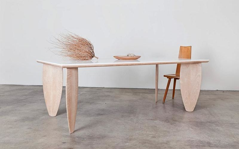 Surfer Dining Room Tables
