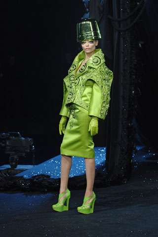 Paris Couture Week Highlights