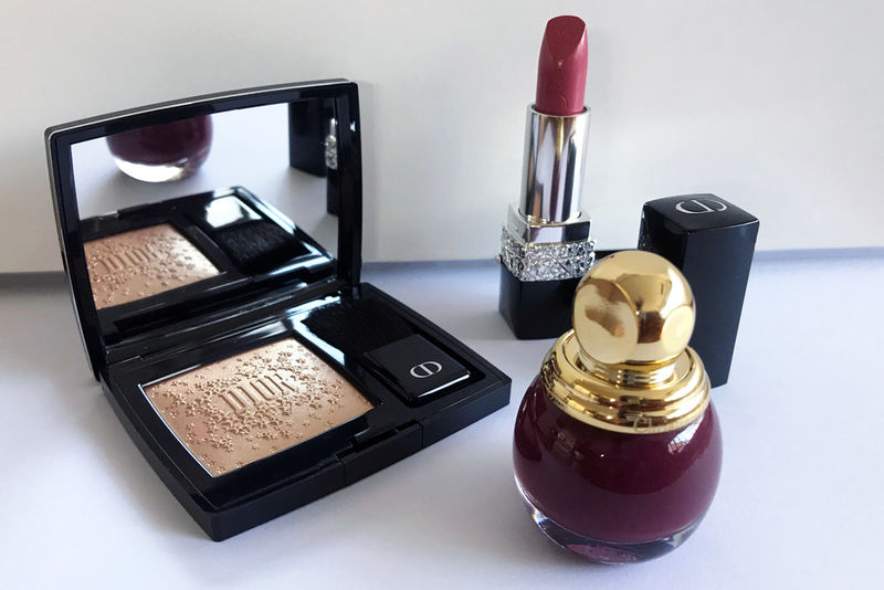 High-End Holiday Cosmetic Lines
