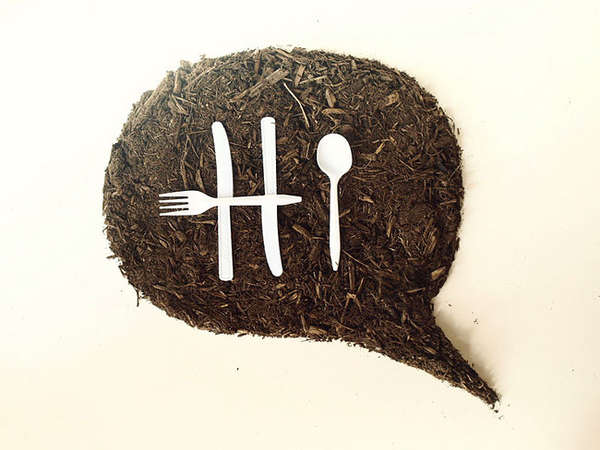 Quirky Realistic Dirt Art