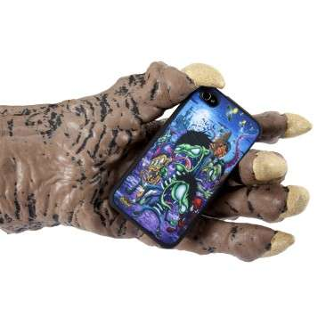 Limited-Edition Phone Covers