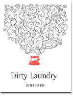 Dirty Laundry Wines