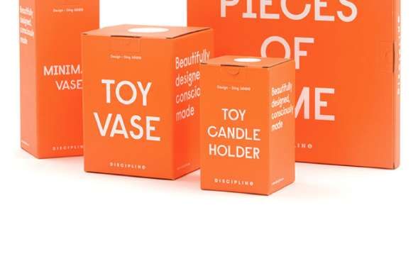 Candidly Branded Cartons
