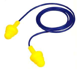Disco Ear Plugs