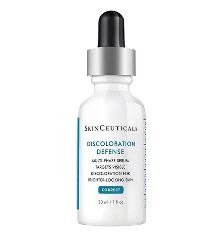Spot-Correcting Skin Serums