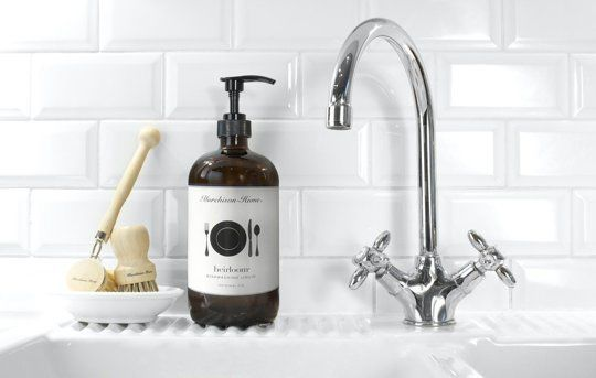 Chemical-Free Cleaning Soaps