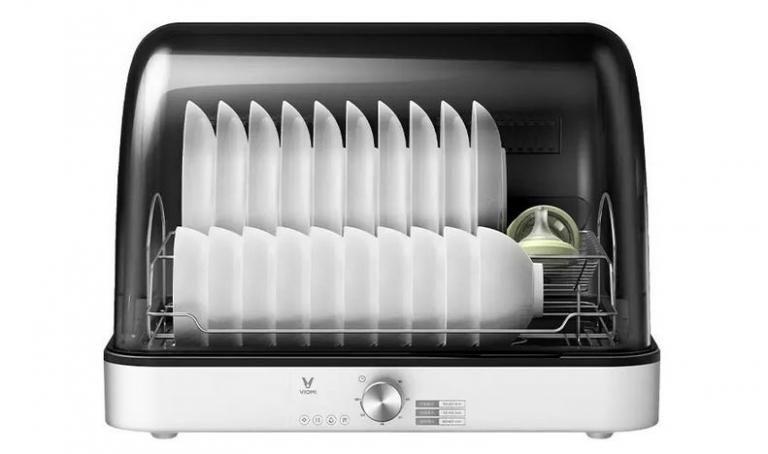 Countertop Kitchen Sanitizer Appliances