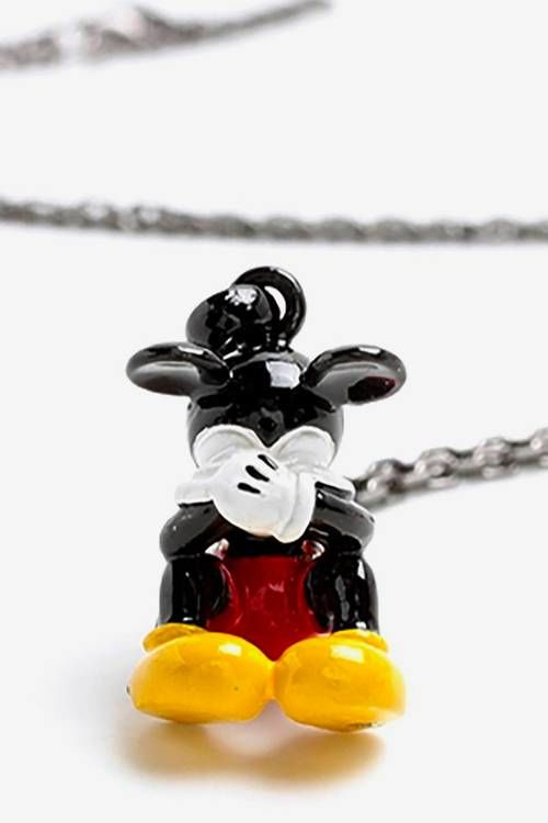 Intricately Detailed Cartoon Accessories