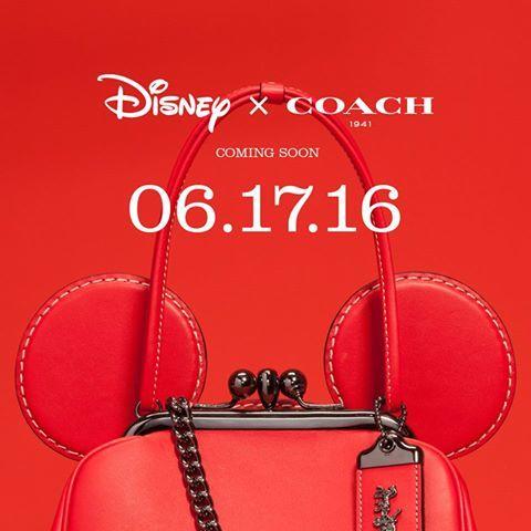 Disney Character Bags