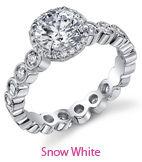 Princess-Styled Jewelry