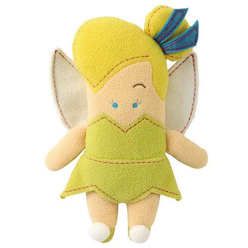 Mangafied Disney Plushies