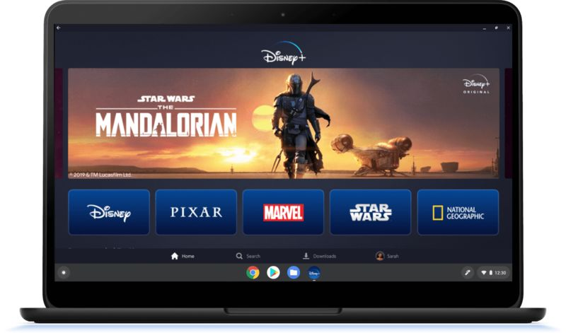 Free Streaming Laptop Promotions