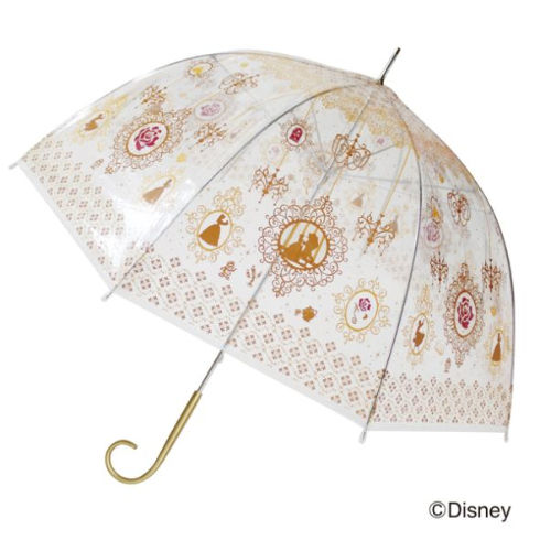 Artful Disney Umbrellas