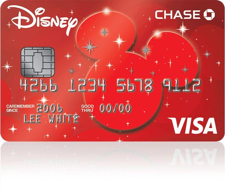 Theme Park Credit Card Perks