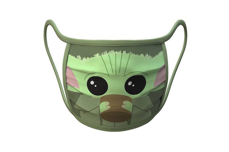 Beloved Character Face Masks