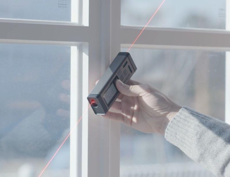 Laser Measuring Tapes