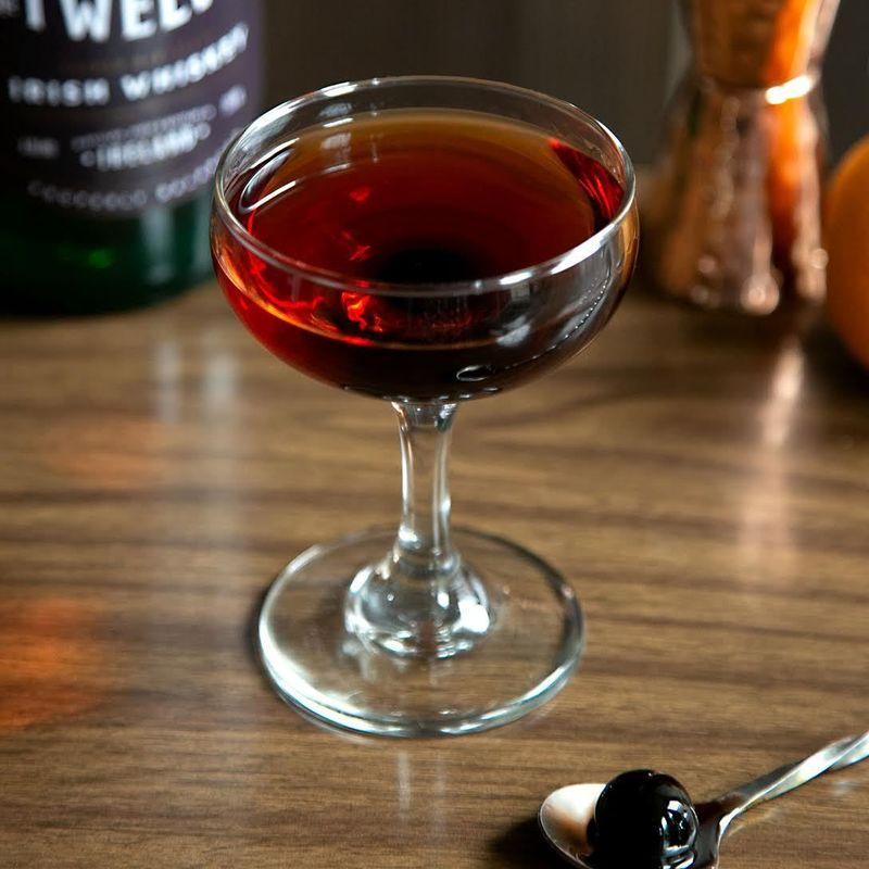 Elevated Distilled Irish Whiskeys