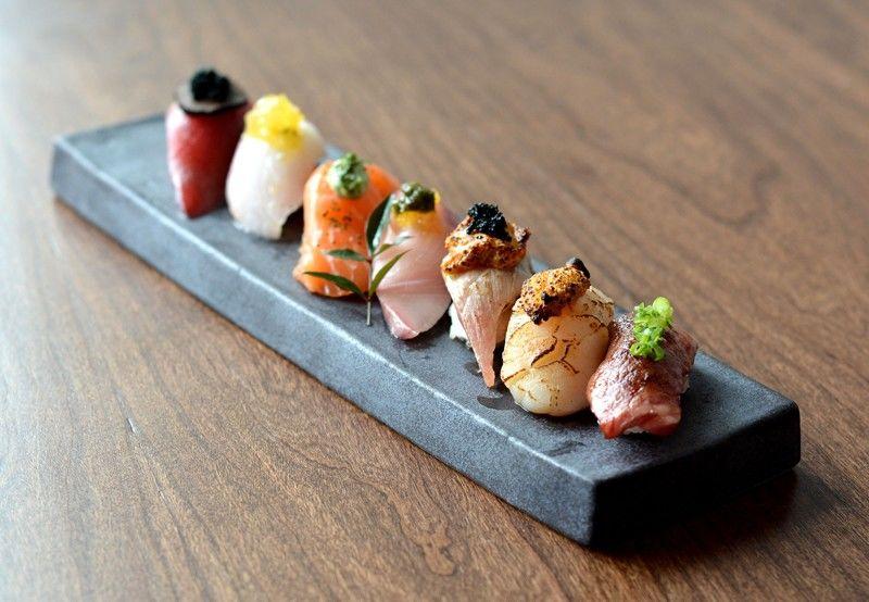 Premium Japanese Cuisine Experiences
