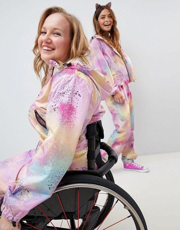 Inclusive Online Fashion Campaigns