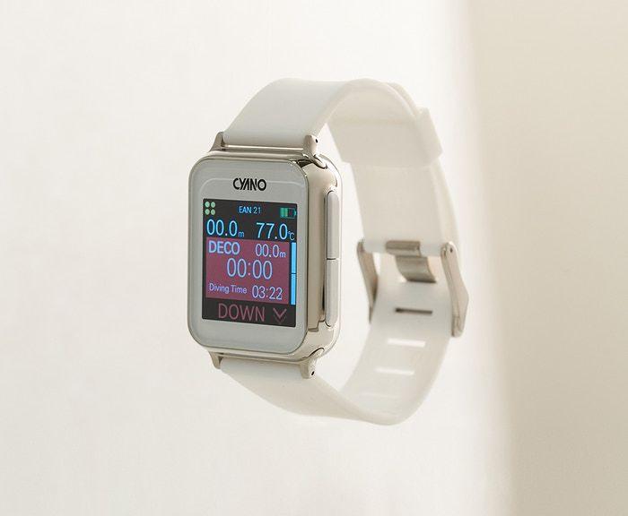 Diver Smartwatch Accessories