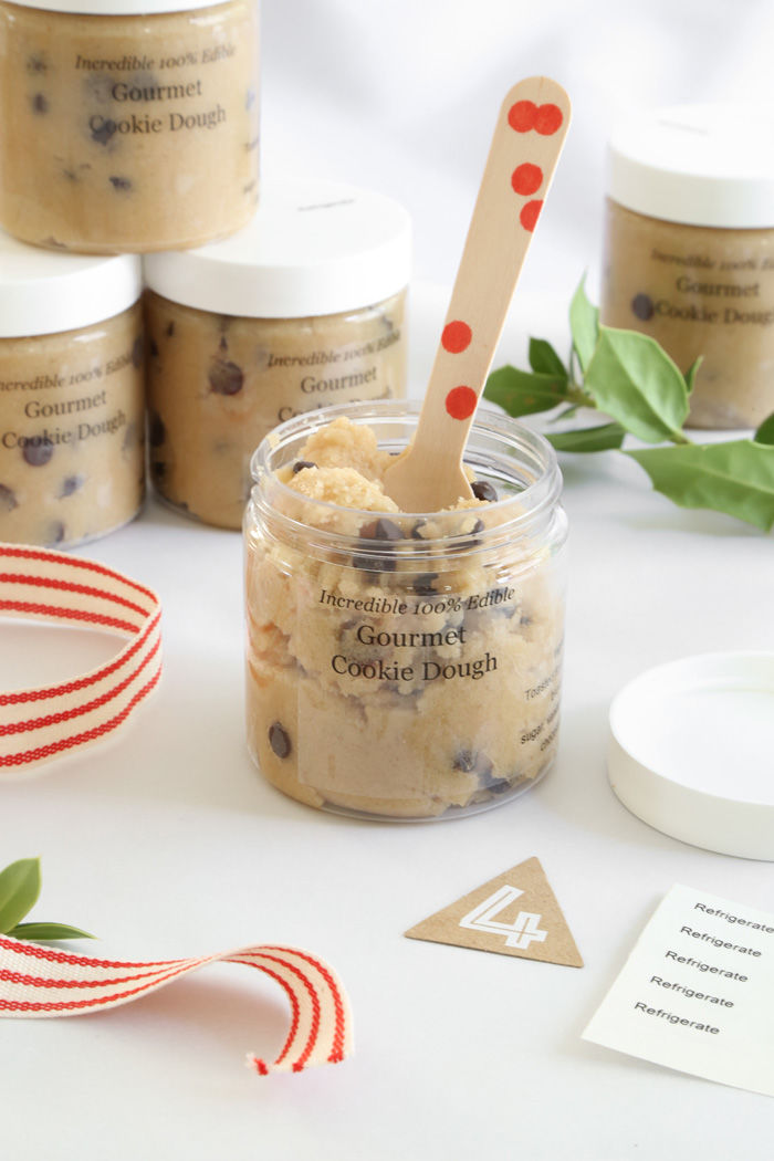 Gourmet Cookie Dough Gifts