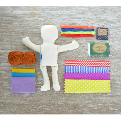 DIY Doll Kits