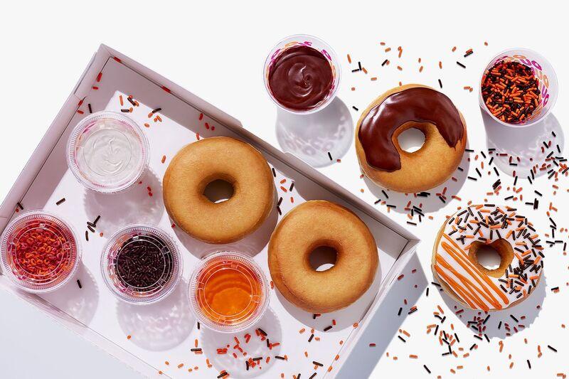 DIY Donut Kits