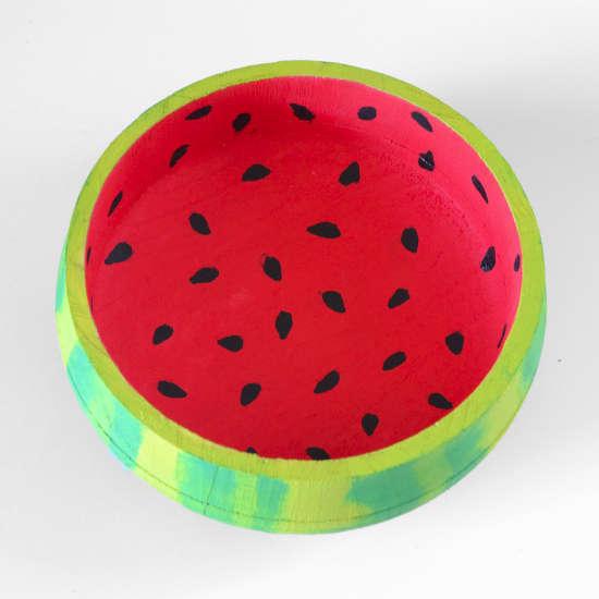 Refreshing DIY Fruit Bowls
