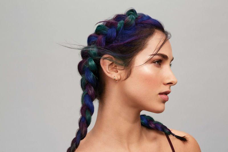 Functional Hair Dyes