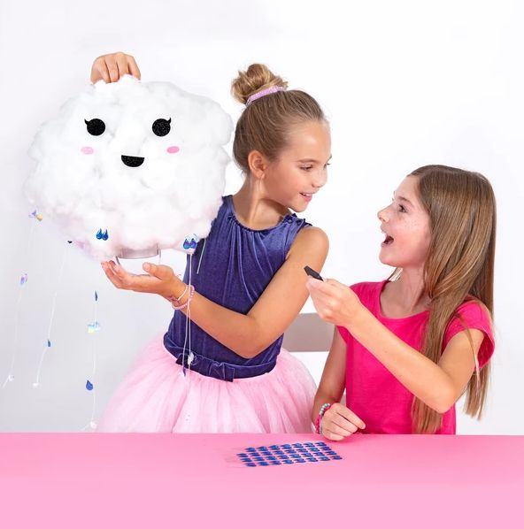 STEM Light-Up Cloud Kits