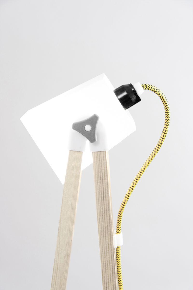 DIY Standing Lamps