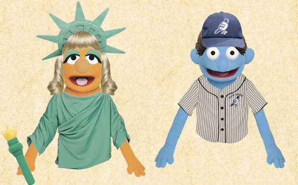 DIY Puppets: Customize Your Own Muppets